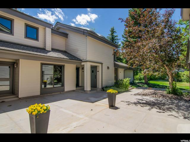 1478 DEER VALLEY DRIVE NORTH, Park City UT 84060