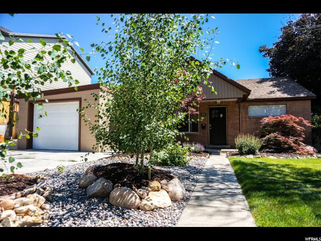 2840 E LOUISE AVE Salt Lake City, UT 84109 - MLS #: 1535264