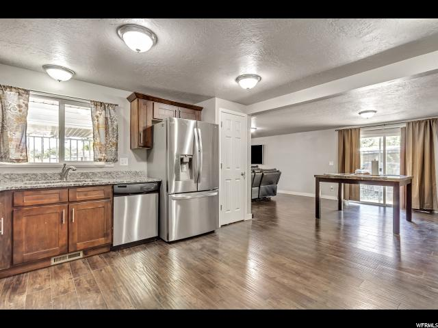 3909 S CHERYL ST West Valley City, UT 84119 - MLS #: 1535267