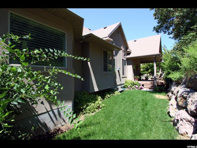 1247 S MAHOGANY DR Fruit Heights, UT 84037 - MLS #: 1535269