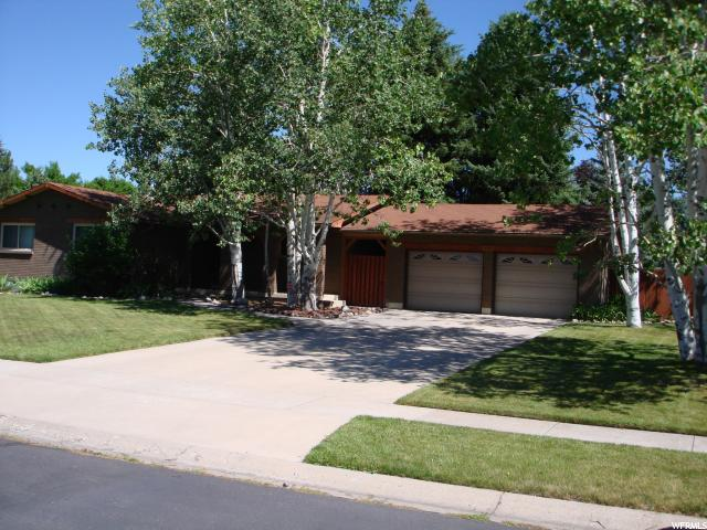 747 MOUNTAIN VIEW DR River Heights, UT 84321 - MLS #: 1535287
