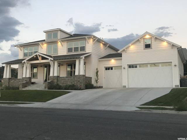 332 E PACE LN, North Salt Lake UT 84054