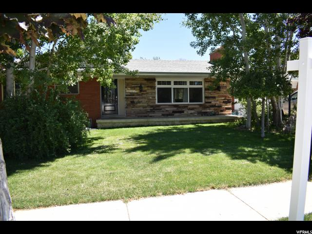 7099 S CHERRY TREE LN, Cottonwood Heights UT 84121