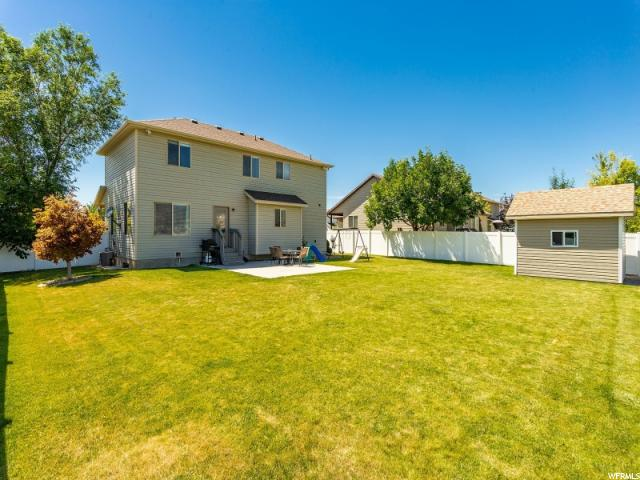 2291 S 1350 Woods Cross, UT 84087 - MLS #: 1535339