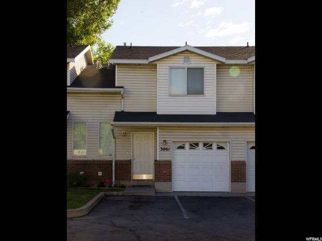 3061 S SHADYWOOD WAY West Valley City, UT 84119 - MLS #: 1535472