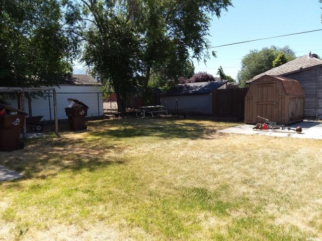 649 W 4TH AVE Midvale, UT 84047 - MLS #: 1535515
