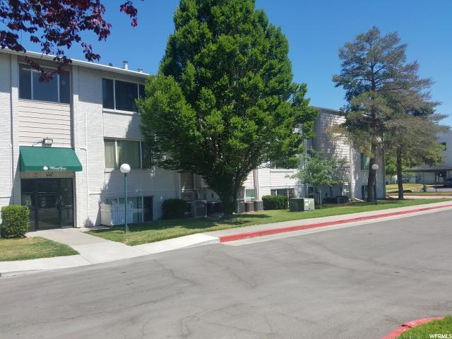 555 N STARCREST DR Unit B 18 Salt Lake City, UT 84116 - MLS #: 1535558