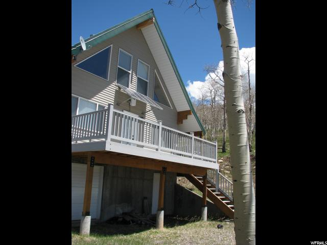 113 GOOSEBERRY BROOKS CANYON RD Fairview, UT 84629 - MLS #: 1535597