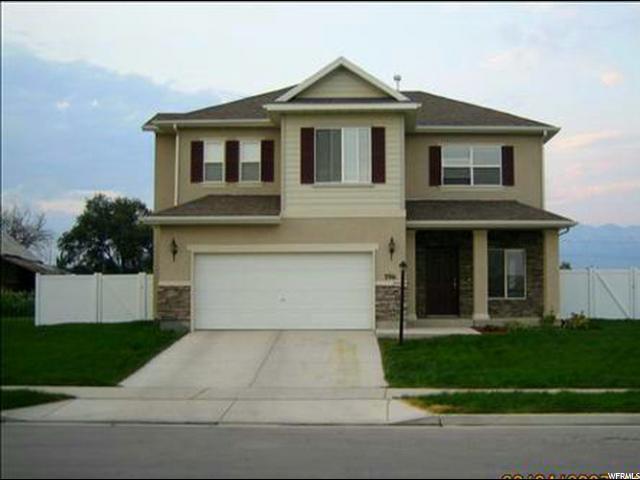 396 W CONCHO WAY Lehi, UT 84043 - MLS #: 1535606