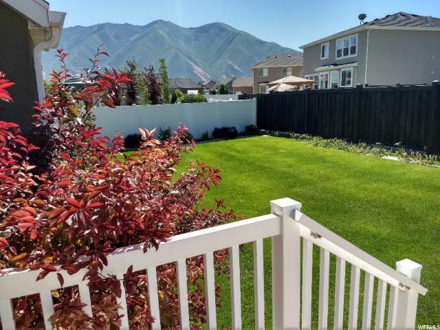 1972 E 130 Spanish Fork, UT 84660 - MLS #: 1535626