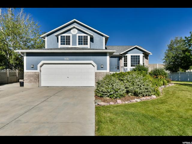 9581 S NEWKIRK ST South Jordan, UT 84009 - MLS #: 1535697