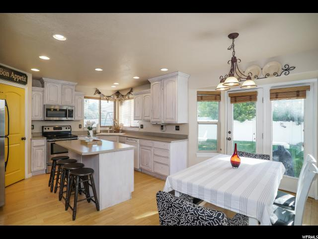 2151 S 650 Clearfield, UT 84015 - MLS #: 1535736