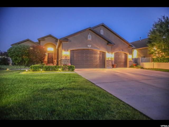 6263 W COPPER CLOUD LN, West Jordan UT 84081