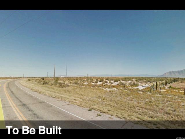 BURMESTER RD Grantsville, UT 84029 - MLS #: 1535763