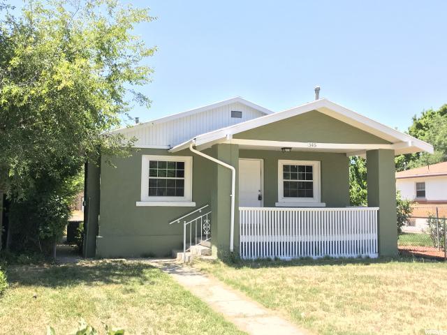 345 N 900 Salt Lake City, UT 84116 - MLS #: 1535817