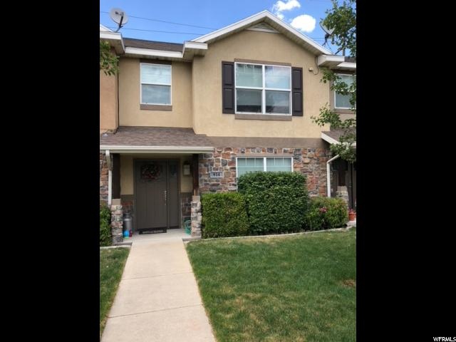 914 E VALENCIA PARK LN Salt Lake City, UT 84106 - MLS #: 1535833