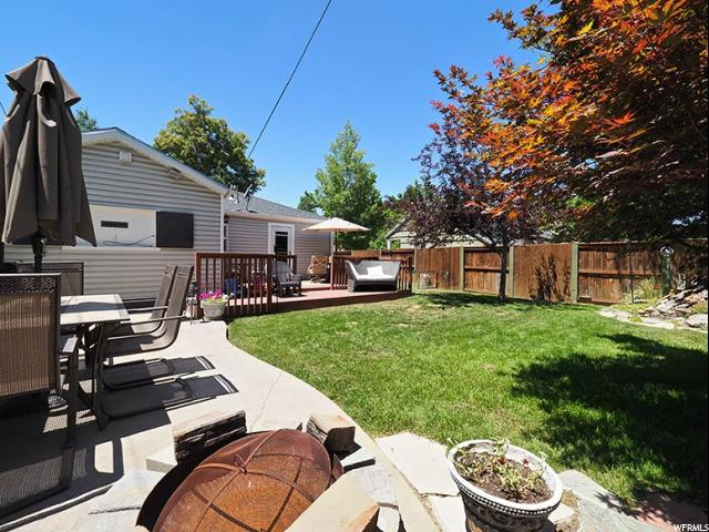 2799 S DEARBORN ST Salt Lake City, UT 84106 - MLS #: 1535846