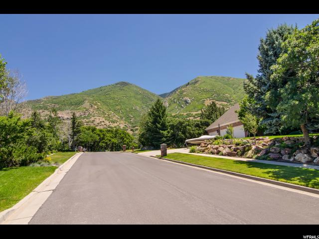 1931 E COURSE VIEW LN Draper, UT 84020 - MLS #: 1535865