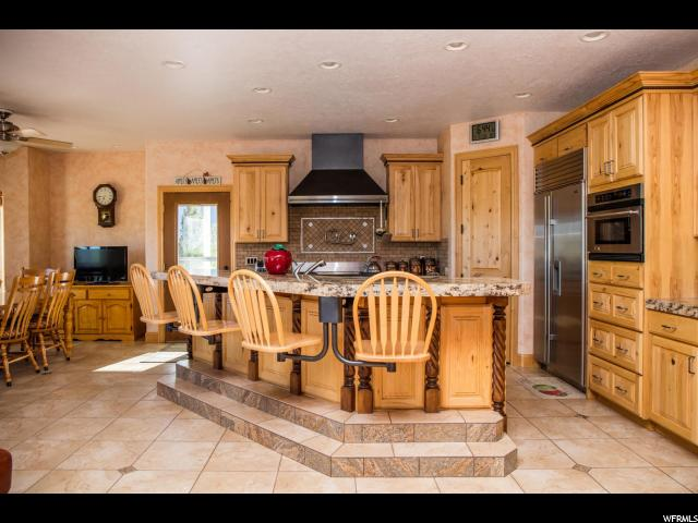 New Harmony, UT 84757 - MLS #: 1535866
