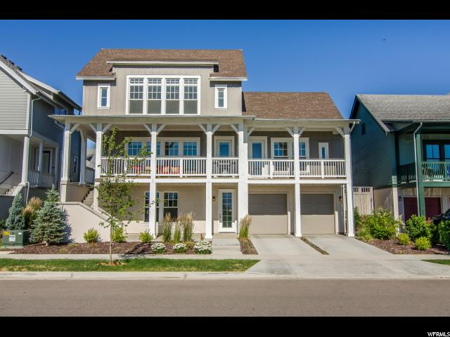 10586 S LAKE AVE, South Jordan UT 84009