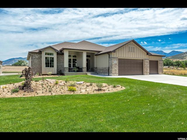 949 S 400 W, Genola, Utah