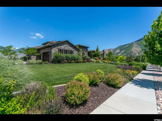 684 W LOOKOUT POINT DR. Mapleton, UT 84664 - MLS #: 1535952
