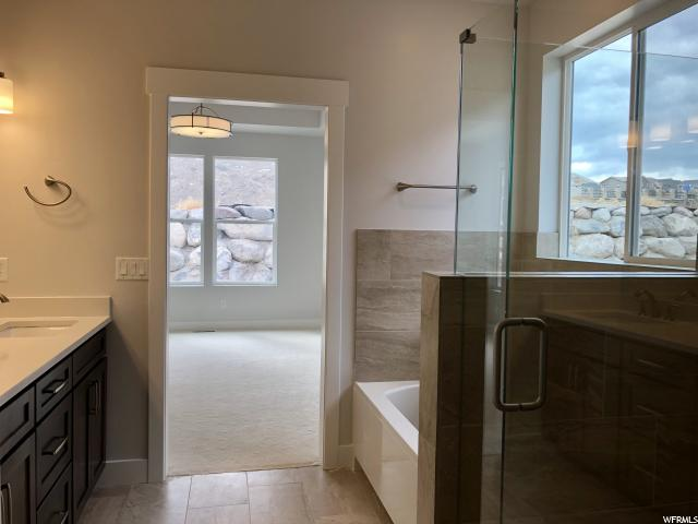 14873 S MOSSLEY BEND DR Unit 17 Herriman, UT 84096 - MLS #: 1535977