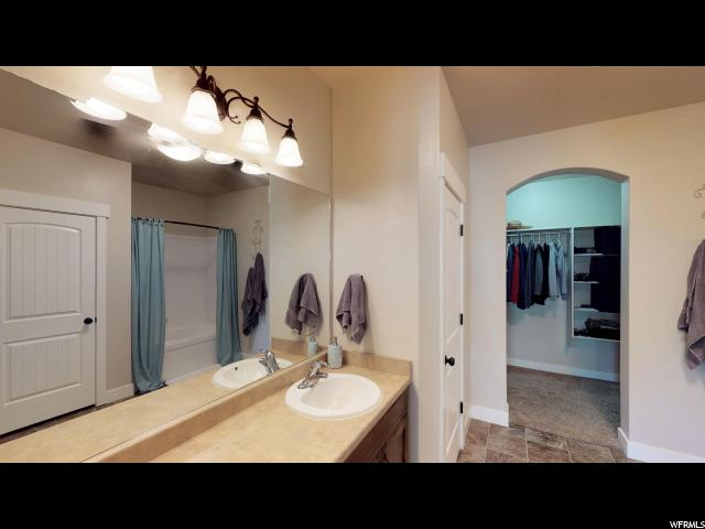 2807 S DAY LILLY DR Saratoga Springs, UT 84045 - MLS #: 1535991