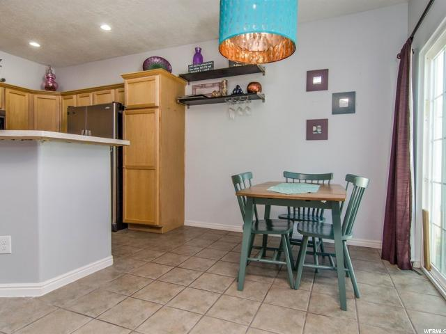1572 W CALAIS CT West Valley City, UT 84119 - MLS #: 1535993