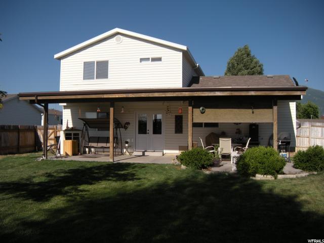 394 S 590 Spanish Fork, UT 84660 - MLS #: 1536021