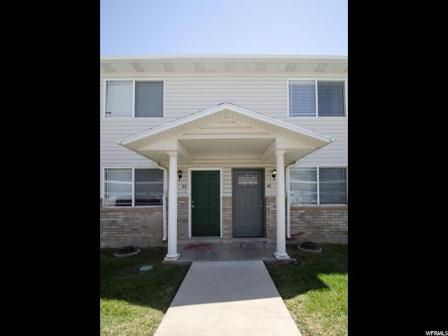 422 E 2050 Unit 4C North Ogden, UT 84414 - MLS #: 1536095