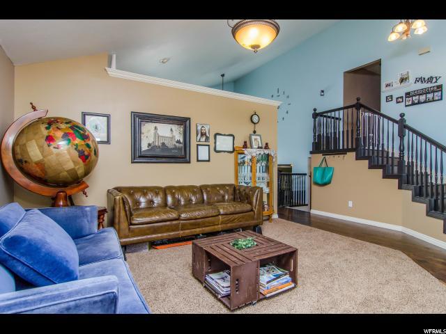 10029 N SAGE RD Cedar Hills, UT 84062 - MLS #: 1536162