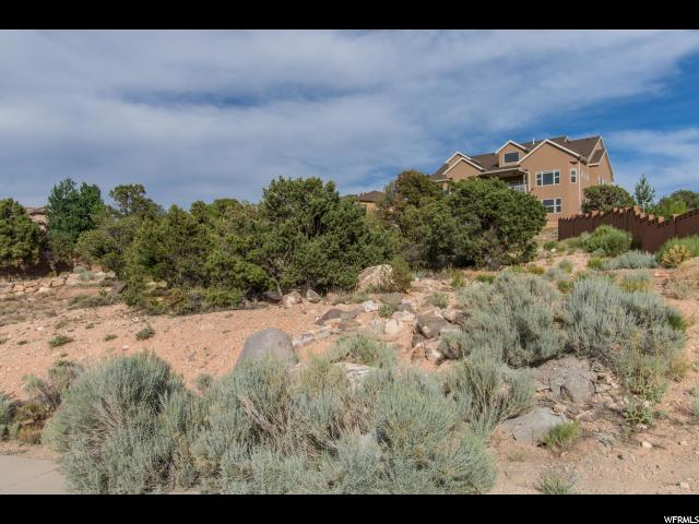 591 S 2475 Cedar City, UT 84720 - MLS #: 1536170