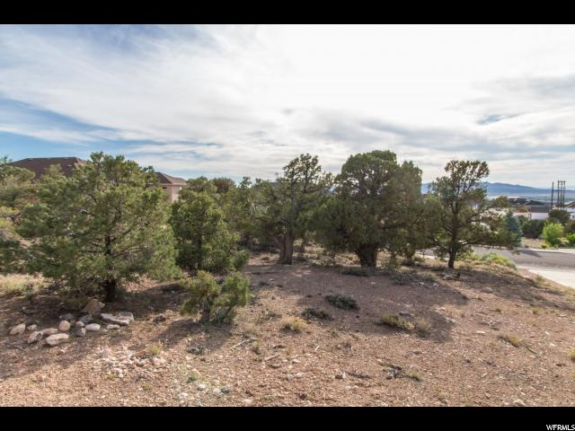 591 S 2475 2475 Cedar City, UT 84720 - MLS #: 1536170