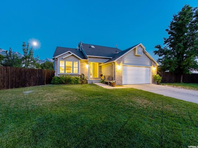 6405 S RAIN CREST CT, Holladay UT 84121