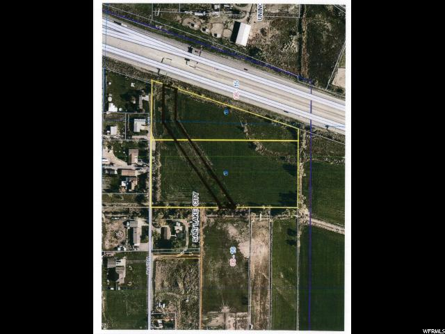 2075 W 2670 Salt Lake City, UT 84116 - MLS #: 1536216