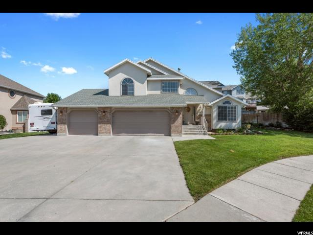 1471 E SNOW IRIS CIR, Sandy UT 84092