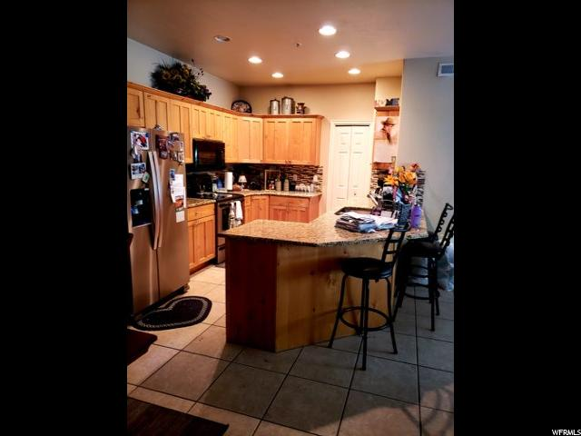4988 S TIMBERWAY Unit 208 Salt Lake City, UT 84117 - MLS #: 1536277