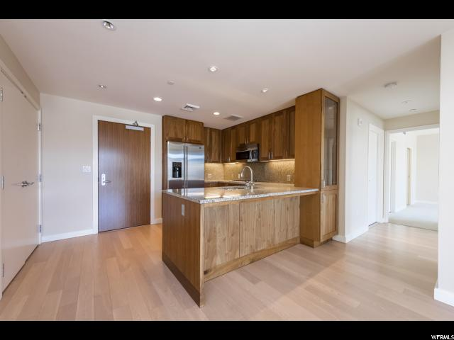 Home for sale at 99 W South Temple St #2401, Salt Lake City, UT  84101. Listed at 750000 with 2 bedrooms, 2 bathrooms and 1,326 total square feet