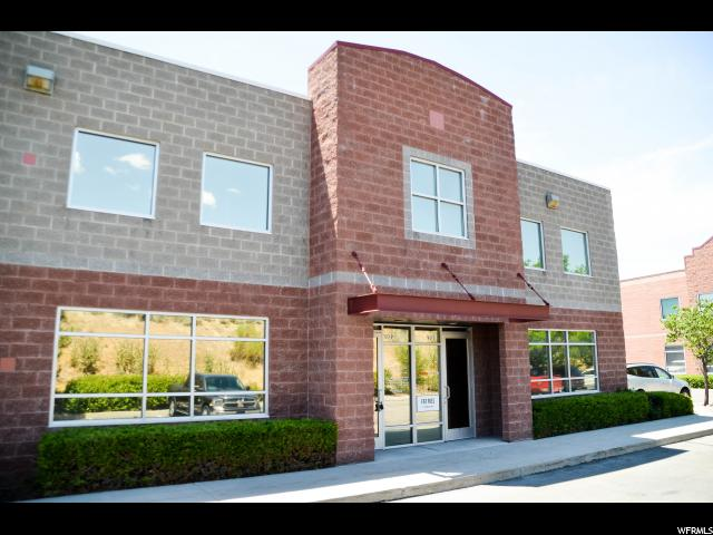 8731 S SANDY PARKWAY Unit 107 Sandy, UT 84070 - MLS #: 1536343
