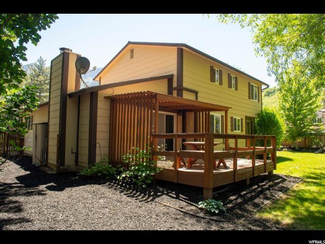 7268 S MACINTOSH LN Cottonwood Heights, UT 84121 - MLS #: 1536352