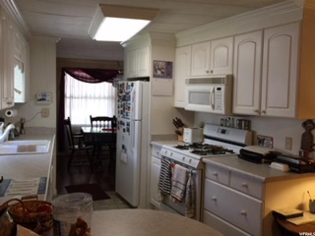 210 MERLIN Unit 231 North Salt Lake, UT 84054 - MLS #: 1536373