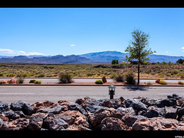 1355 E SNOW CANYON PKWY Ivins, UT 84738 - MLS #: 1536397