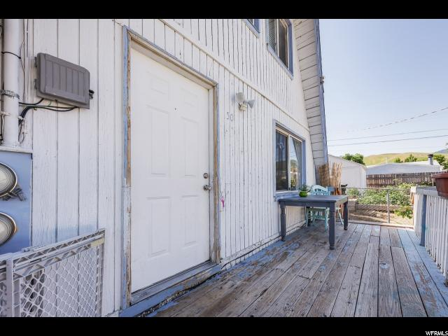 50 S 6TH 6TH Tooele, UT 84074 - MLS #: 1536489