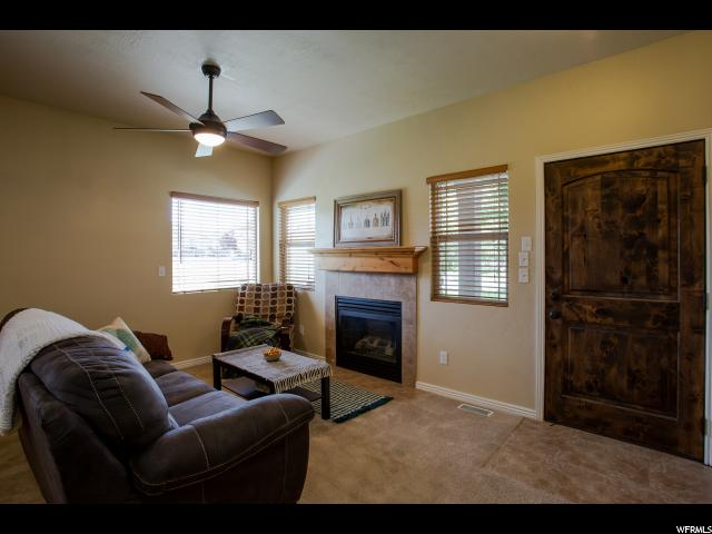 3861 E CUNNINGHILL DR Eagle Mountain, UT 84005 - MLS #: 1536520