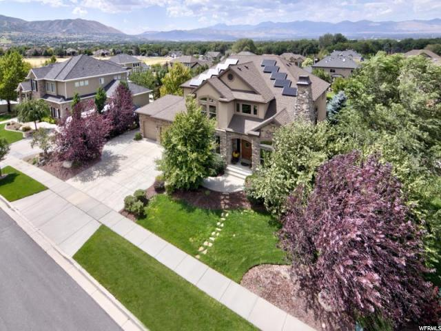 12546 S DEER CANYON DEER CANYON Draper, UT 84020 - MLS #: 1536540