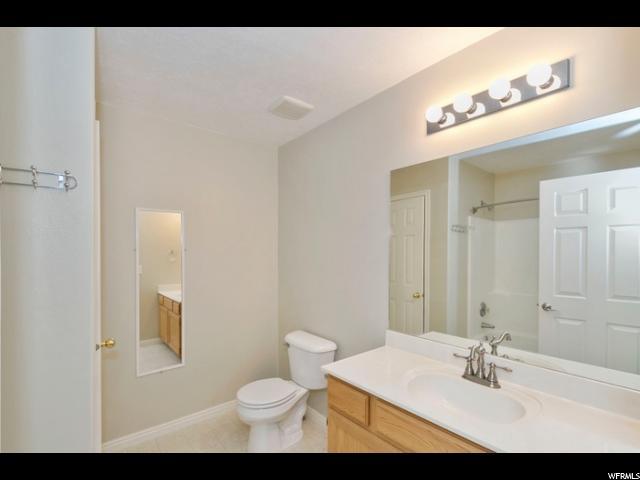 4029 S LAKE MOUNTAIN LAKE MOUNTAIN Saratoga Springs, UT 84045 - MLS #: 1536576