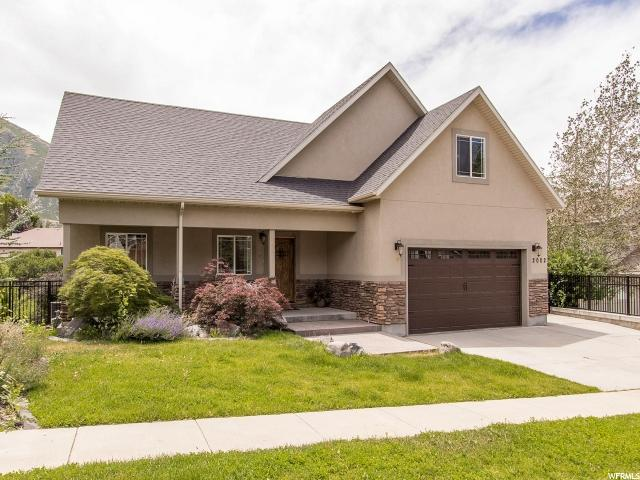 2002 E HARMONY GROVE WAY, Sandy UT 84092