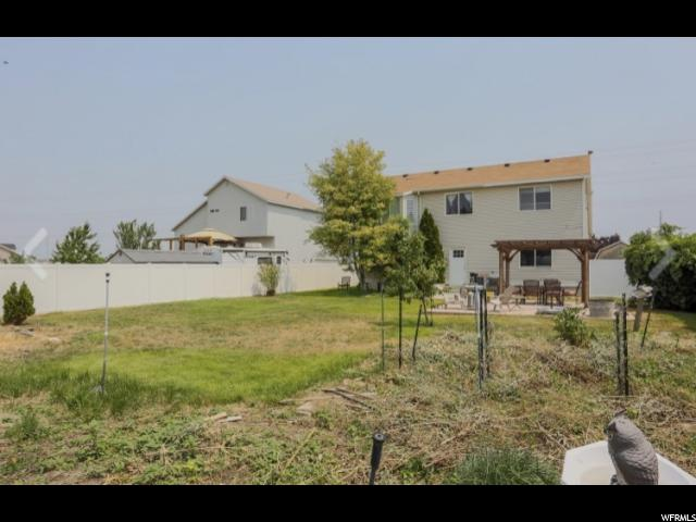 2976 S BURDOCK DR West Valley City, UT 84128 - MLS #: 1536692