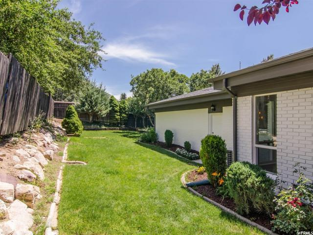 4245 S QUINETTE Holladay, UT 84124 - MLS #: 1536779